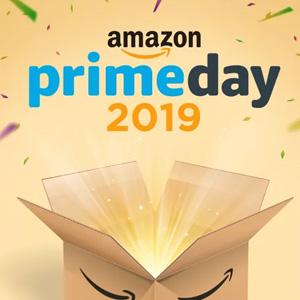 全球亚马逊2019 Prime Day会员日大促就要来