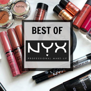 NYX cosmetics美国官网全场美妆无门槛75折促销
