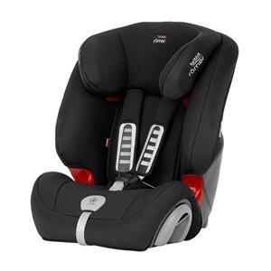 Britax宝得适 儿童安全座椅
