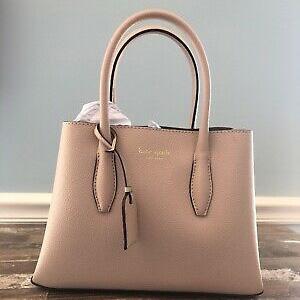 Kate Spade eva small satchel手提包