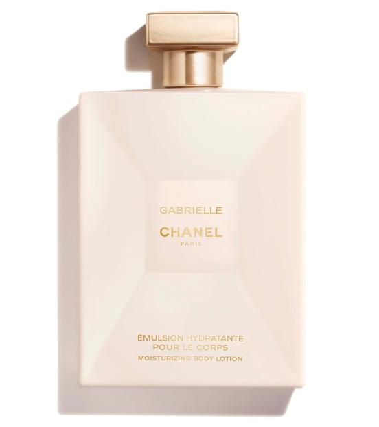 Chanel Gabrielle Body Lotion保湿乳液