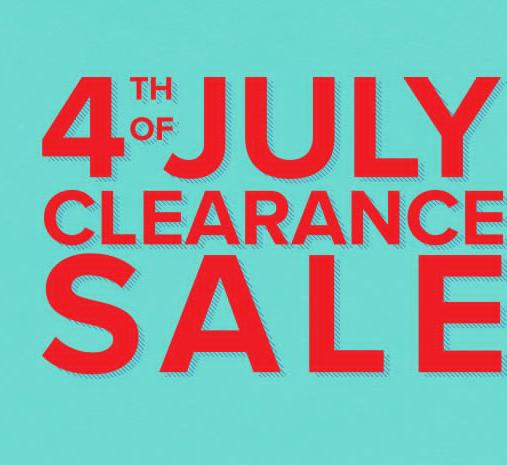 Shoebacca网站Independence Day独立日精选运动鞋产品买三免一