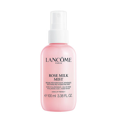 Lancôme 新款兰蔻玫瑰牛奶保湿喷雾Rose Milk Mist