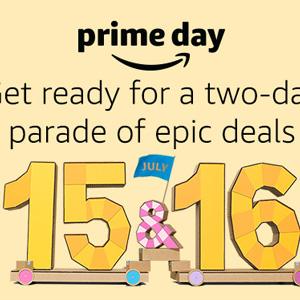 美国亚马逊Prime Day会员日促销早入场