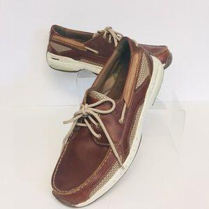 Rockport美国站现有精选几款折扣鞋履额外5折促销