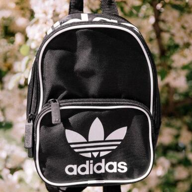 Adidas Originals Mini 双肩包