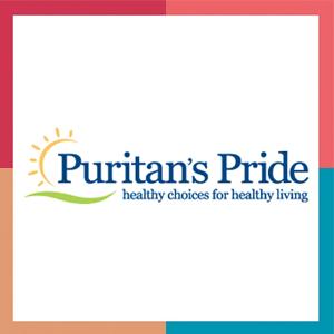 Puritan's Pride普瑞登精选维生素保健品买2送3+额外8折促销