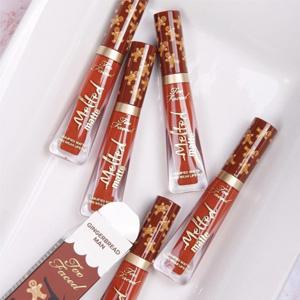 Sephora再次开卖Too Faced圣诞姜饼人系列彩妆