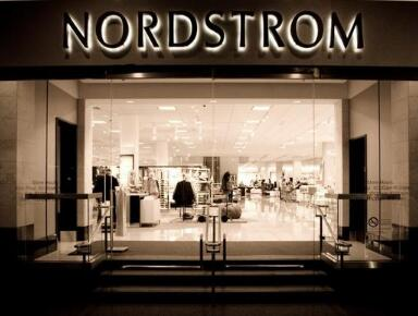 Nordstrom新版变化