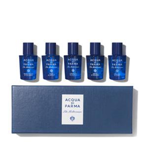 Acqua Di Parma帕尔玛之水蓝色地中海Q香套装购买集合