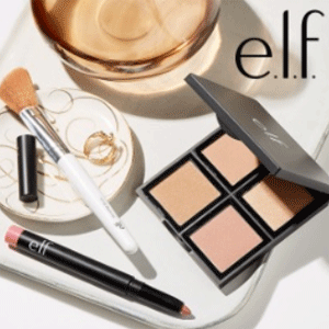 e.l.f. 美国官网全场美妆满$30立享5折+折后满$25立减$5促销