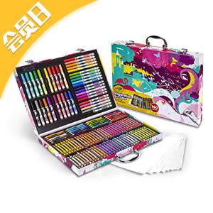 Crayola绘儿乐 灵感画笔套装