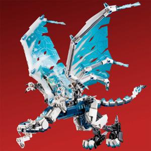 LEGO 乐高  炫风忍者系列遗落的帝王城堡 70678