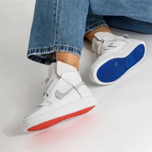 NikeVandalised LX鸳鸯解构高帮运动板鞋