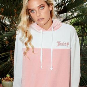 Juicy Couture美国官网现有全场服饰满额最高额外5折促销