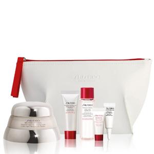 Shiseido 资生堂 百优精纯五件套装