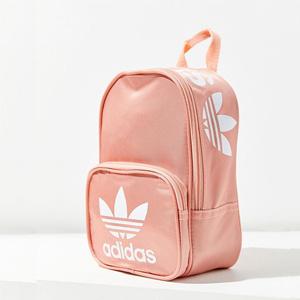 Adidas Originals Santiago Mini 双肩包粉色