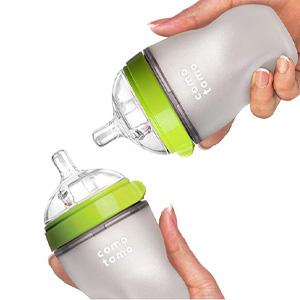 Vitacost精选Comotomo可么多么奶瓶额外8.5折促销