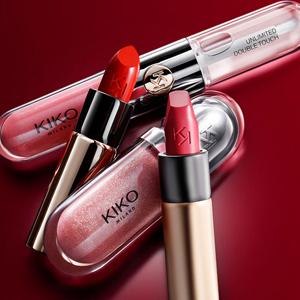 升级!Kiko美国官网精选美妆护肤低至3折+满40额外9折促销