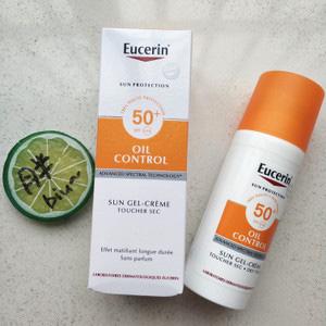 Eucerin 优色林 玻尿酸光护防晒霜 SPF50 50ml