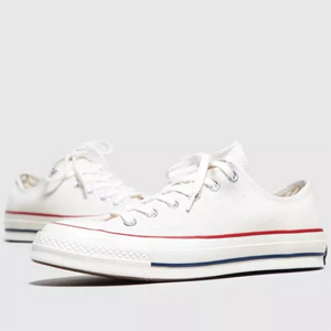Converse Chuck Taylor All Star 70 低帮帆布鞋