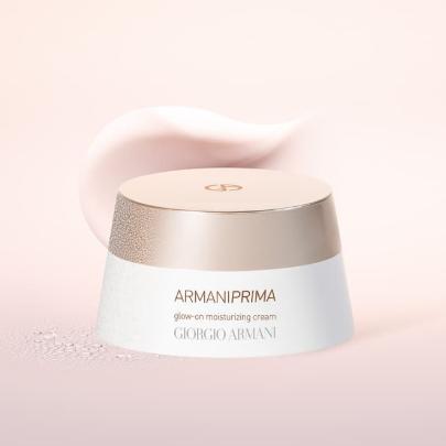 Armani Prima Glow-On Moisturizing Cream 保湿霜
