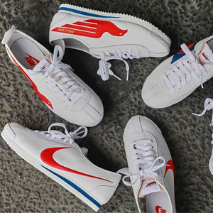 鞋狗系列Nike Cortez上架