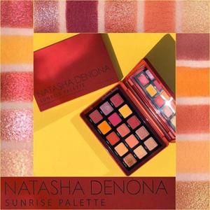 一件免邮!Natasha Denona Sunrise日出盘