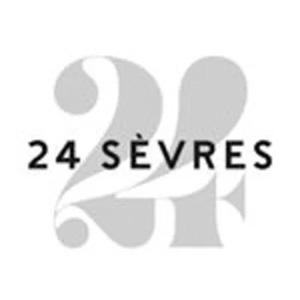 24 S官网全场正价时尚美妆护肤满额最高75折促销