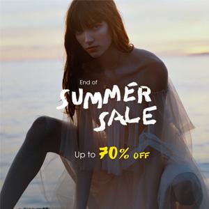 升级!Maje美国官网夏季促销服饰低至3折