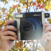 Fujifilm富士胶片Wide 300拍立得相机