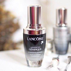 Lancôme美国官网精选美妆护肤满额最高送2重好礼