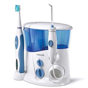 Waterpik 洁碧 WP-900冲牙器(水牙线+电动牙刷)