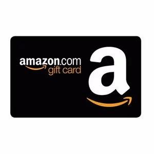 美国亚马逊部分账户购买$50礼卡免费送$15