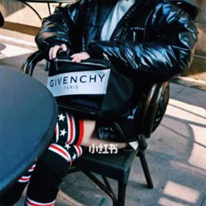 Givenchy 经典潘多拉 LOGO包包