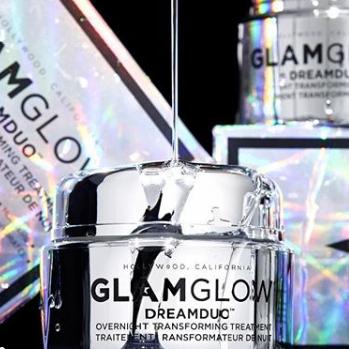 Glam Glow官网现有全场面膜满额最高立减$30促销