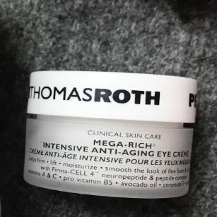 Peter Thomas Roth彼得罗夫抗衰老深层细胞修护眼霜22g