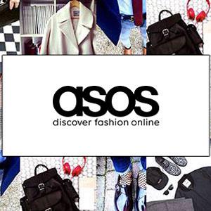 Asos英国官网精选时尚美妆最高满额立减30镑优惠