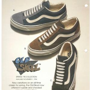 VANS范斯 Style 36 复古绒面男款休闲鞋