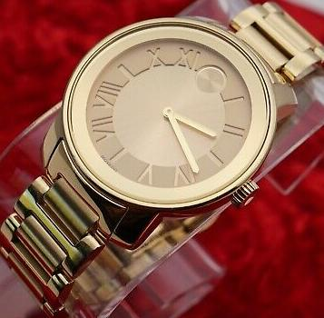 MOVADO 摩凡陀 BOLD波特系列 3600197 男士石英手表