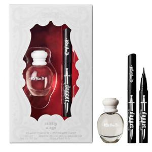 """Kat Von D迷你""""圣人""""香水+眼线笔"""