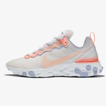 Nike React Element 55女士运动鞋