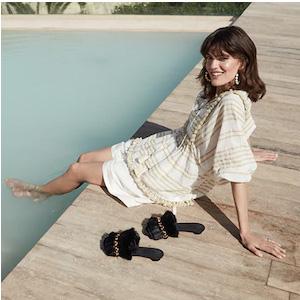THE OUTNET精选服饰鞋包低至4折+额外75促销
