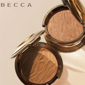 BECCA美国官网精选修容产品低至5折促销
