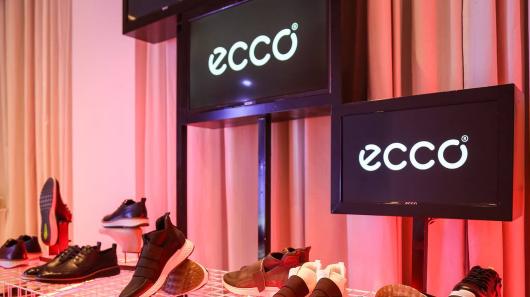 ECCO美国官网尺码对照表,ECCO海淘尺码
