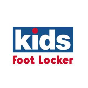 Kids Foot locker精选运动鞋满$75额外8折/满$150额外7.5折促销