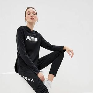 PUMA彪马 Modern Sports Light Cover up帽衫