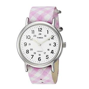 TIMEX 女式 WEEKENDER 38 MM 手表
