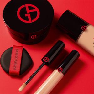 Giorgio Armani Beauty阿玛尼加拿大官网全场彩妆额外8折促销