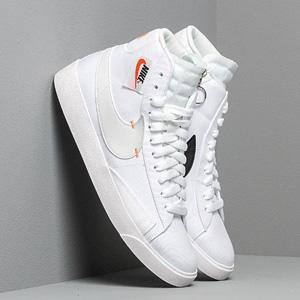 限8.5码!Nike Blazer Mid Rebel 高帮女款